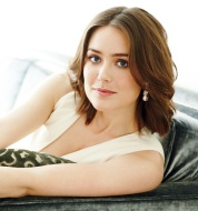 Megan Boone for Capitol File (Nov 2014)