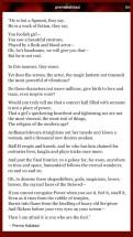 Tumblr, Prema Kalidasi: Figment (Hindu)