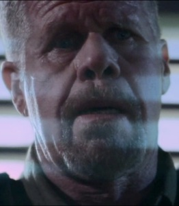 Ron Perlman as Luther Braxton (2:9-10)