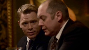 Don Ressler and Red.