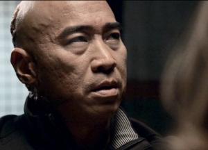 Quon Zhang, smuggler.