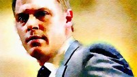 Ressler in charge