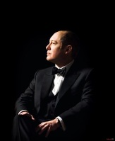 James Spader – photo from The Blacklist 2:14 T Earl King VI, reimagined by HelloJS