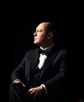 James Spader – photo from The Blacklist 2
