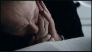 James Spader and Megan Boone in The Blacklist [3:18 Solomon Pt 2]