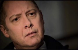 James Spader [2:10 Luther Braxton Part 2] The Blacklist