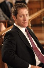 James Spader in The Practice