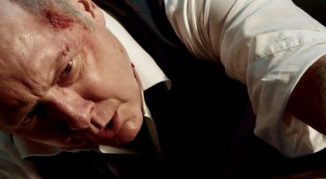 James Spader, The Blacklist [5:8 Ian Garvey]