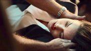 James Spader and Megan Boone, The Blacklist [5:8 Ian Garvey]