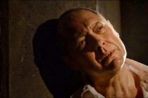 "James Spader, The Blacklist [1:14 Madeline Pratt] ""All there was was blood"""